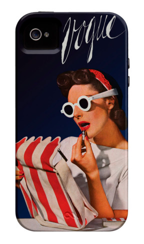 Vogue iPhone covers