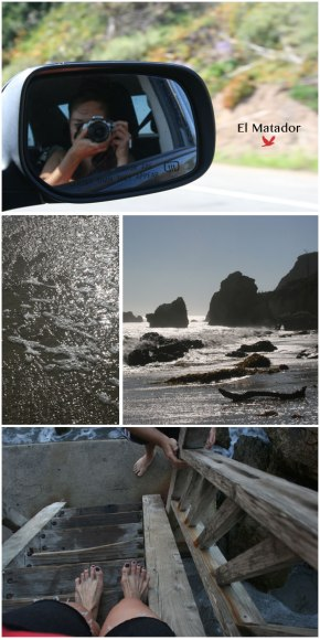 El Matador Beach Day Adventure
